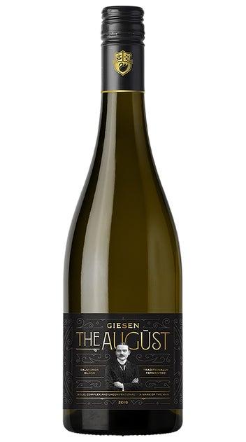 2018 Giesen The August 1888 Sauvignon Blanc