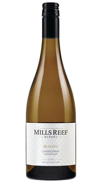 2019 Mills Reef Reserve Chardonnay