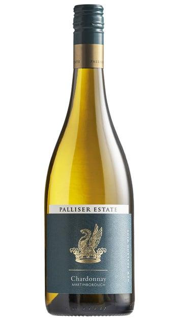2019 Palliser Estate Chardonnay
