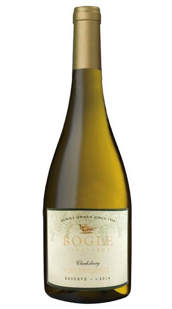 2018 Bogle Reserve Chardonnay