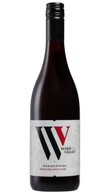 2019 Ward Valley 'Epicentre' Pinot Noir