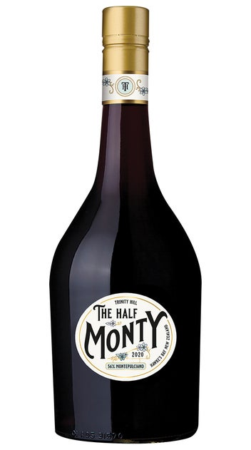 2020 The Half Monty by Trinity Hill