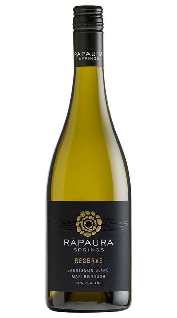 2020 Rapaura Springs Reserve Sauvignon Blanc