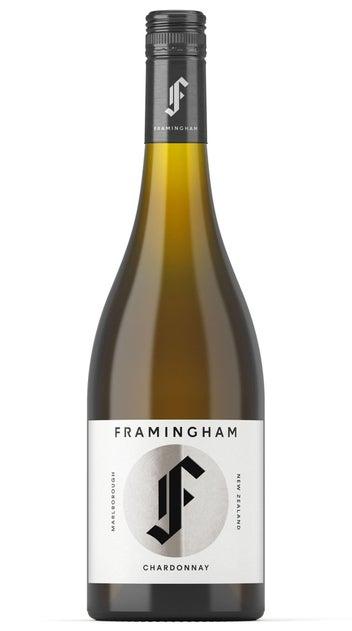 2019 Framingham Chardonnay