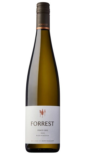 2020 Forrest Pinot Gris