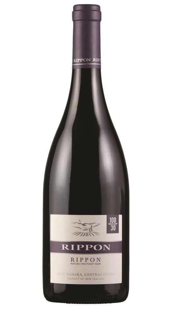 "Rippon ""Rippon"" Mature Vine Pinot Noir"