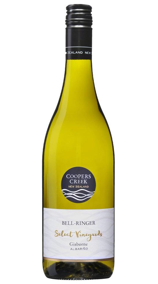 Coopers Creek Select Vineyard Albarino 'Bell Ringer'
