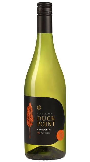 2018 Duck Point Chardonnay