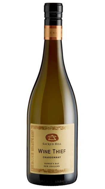 2019 Sacred Hill Wine Thief Chardonnay