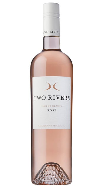 2020 Two Rivers Isle of Beauty Rose