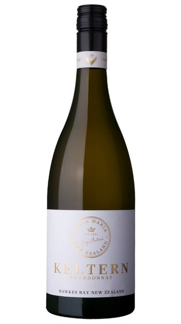 2019 Villa Maria Single Vineyard Keltern Chardonnay