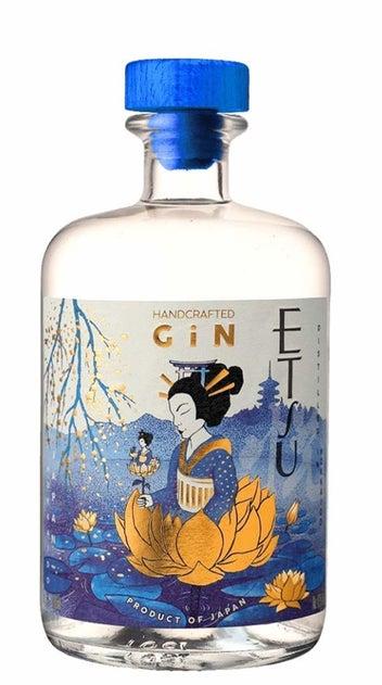 Etsu Gin 700ml