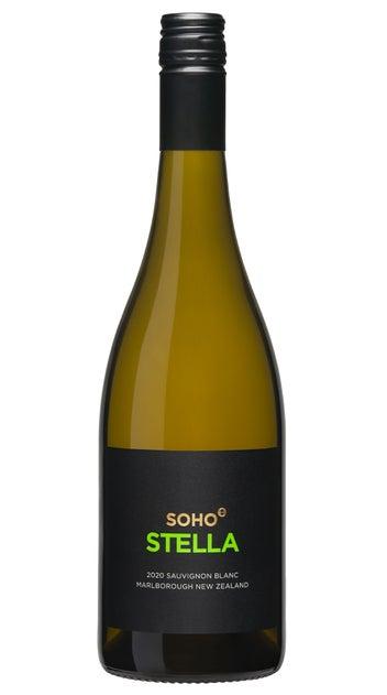 2020 SOHO Stella Sauvignon Blanc