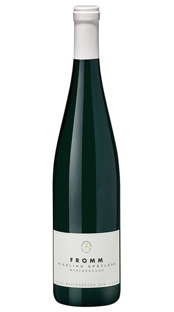 2020 Fromm Spatlese Riesling