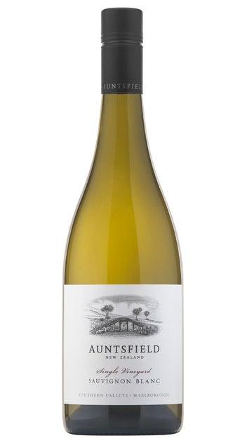 2020 Auntsfield Single Vineyard Sauvignon Blanc