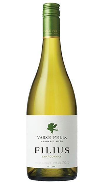 2019 Vasse Felix Filius Chardonnay