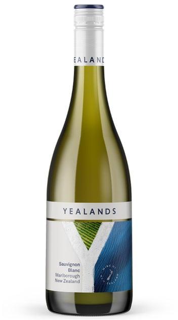 2020 Yealands Sauvignon Blanc