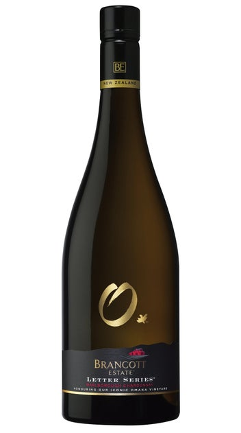 2019 Brancott Estate Letter Series O Chardonnay