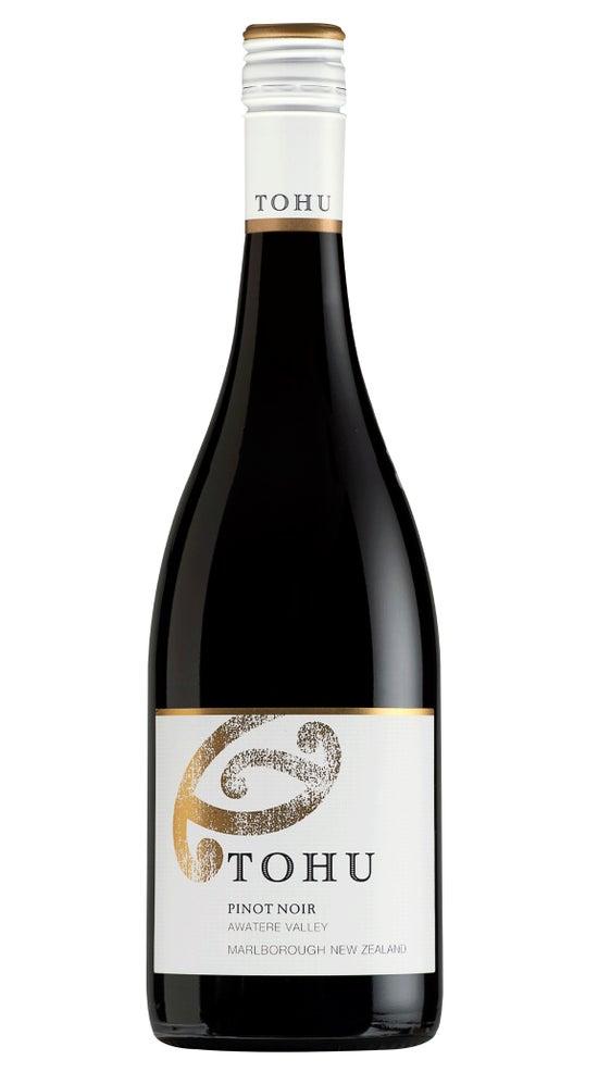 Tohu Awatere Valley Pinot Noir