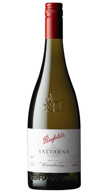 2018 Penfolds Yattarna Chardonnay