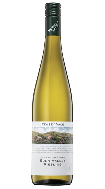2019 Pewsey Vale Riesling