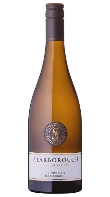 2020 Starborough Pinot Gris