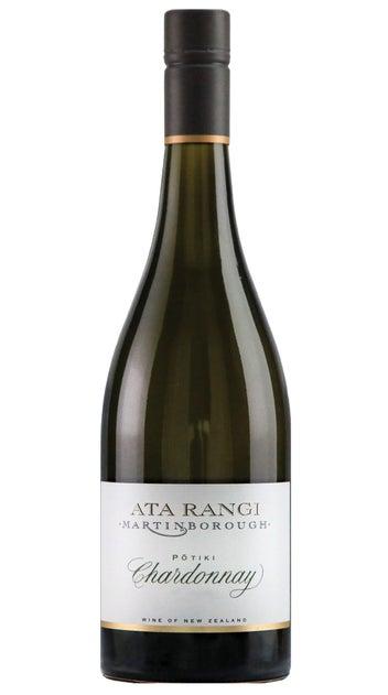 2018 Ata Rangi Potiki Chardonnay