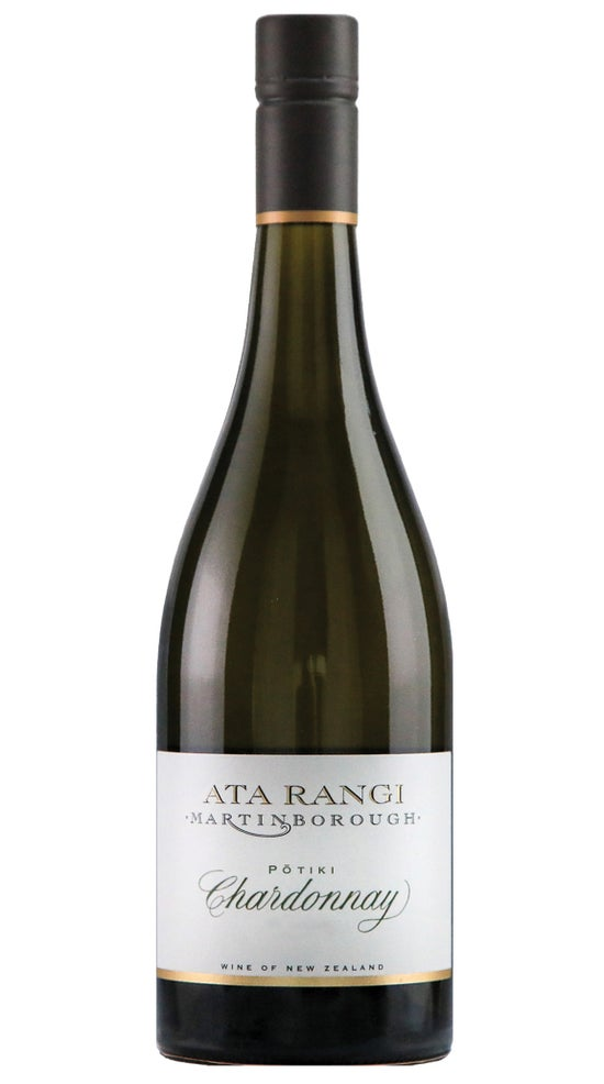 Ata Rangi Potiki Chardonnay