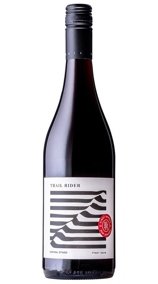 Eight Ranges Trail Rider Pinot Noir