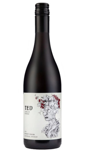 2019 Ted by Mount Edward Pinot Noir
