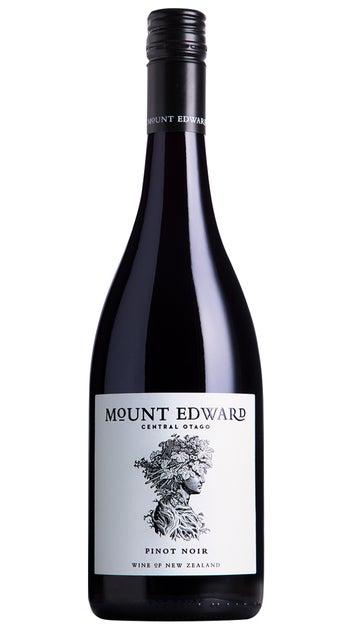 2018 Mount Edward Central Otago Pinot Noir