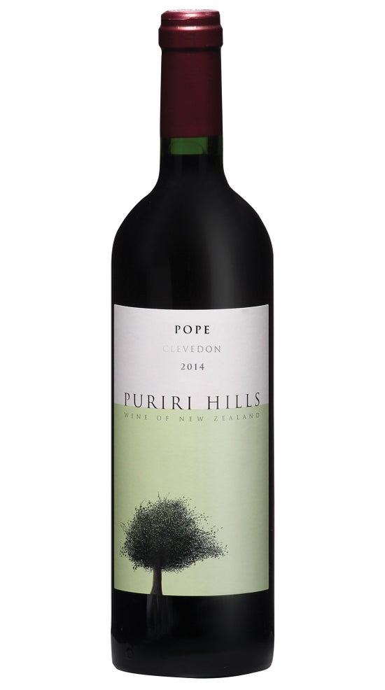 Puriri Hills Pope