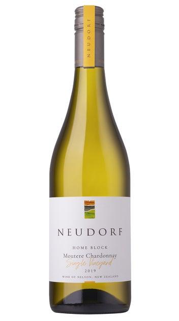 2019 Neudorf Home Block Moutere Chardonnay