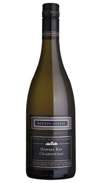 2019 Morton Estate Black Label Chardonnay