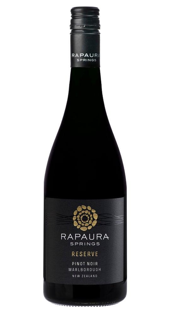 Rapaura Springs Reserve Marlborough Pinot Noir