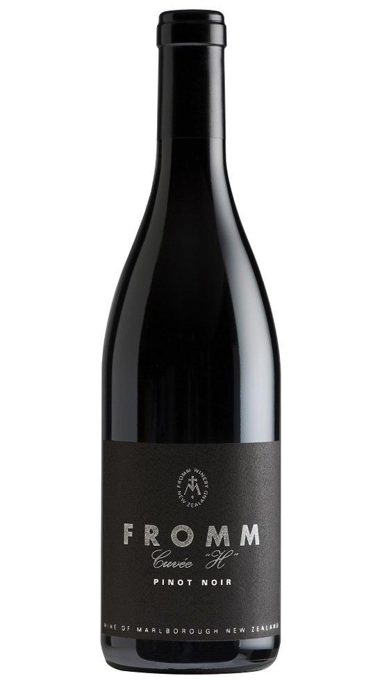 Fromm Cuvee H Organic Pinot Noir