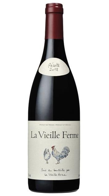 2019 Perrin La Vieille Ferme Cote du Ventoux Rouge