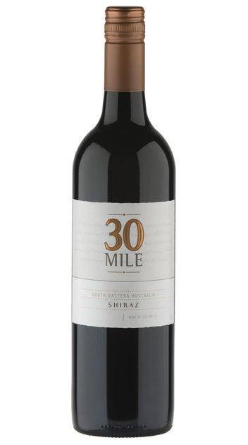 2019 30 Mile Shiraz