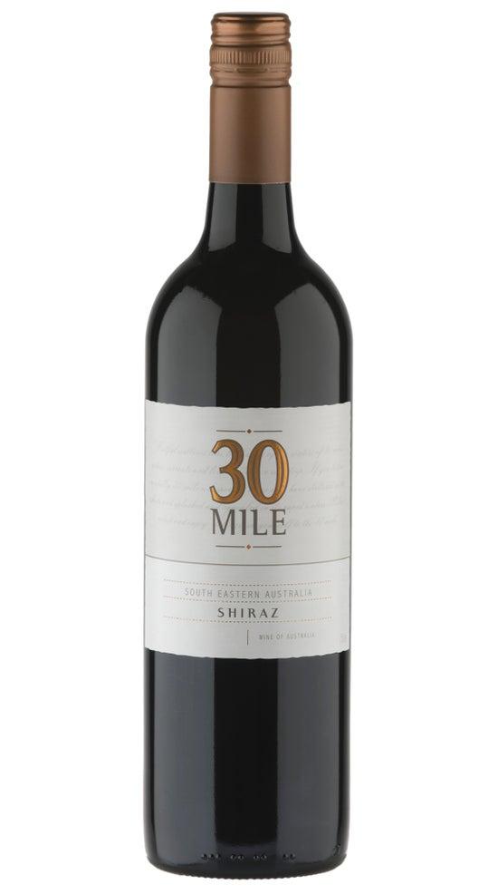 30 Mile Shiraz