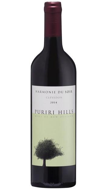 2014 Puriri Hills Harmonie du Soir