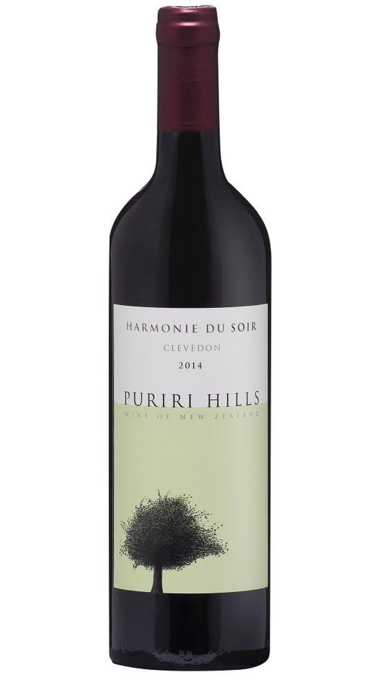 Puriri Hills Harmonie du Soir