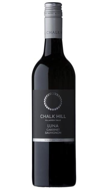 2019 Chalk Hill Luna Cabernet