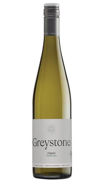 2020 Greystone Organic Pinot Gris