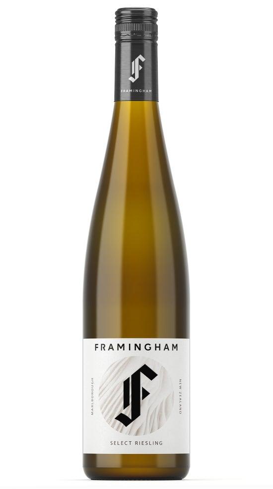 Framingham Select Riesling