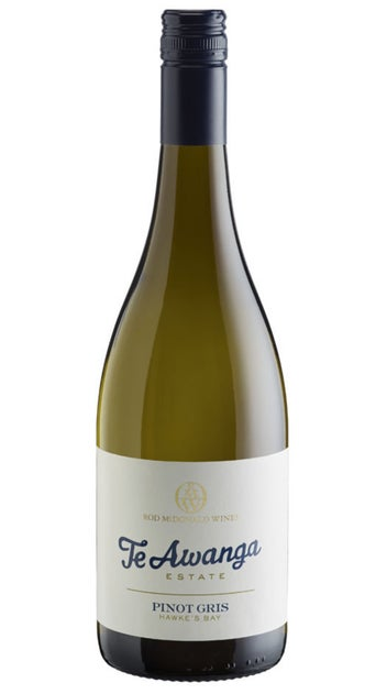 2020 Te Awanga Estate Pinot Gris