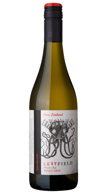 2020 LeftField Hawkes Bay Pinot Gris