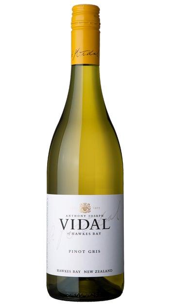 2020 Vidal Estate Pinot Gris