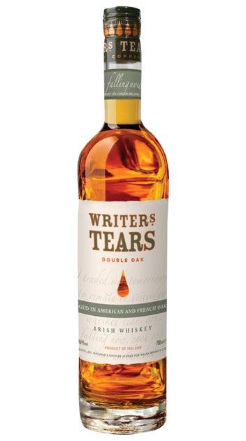Writers Tears Double Oak Irish Whiskey 46%