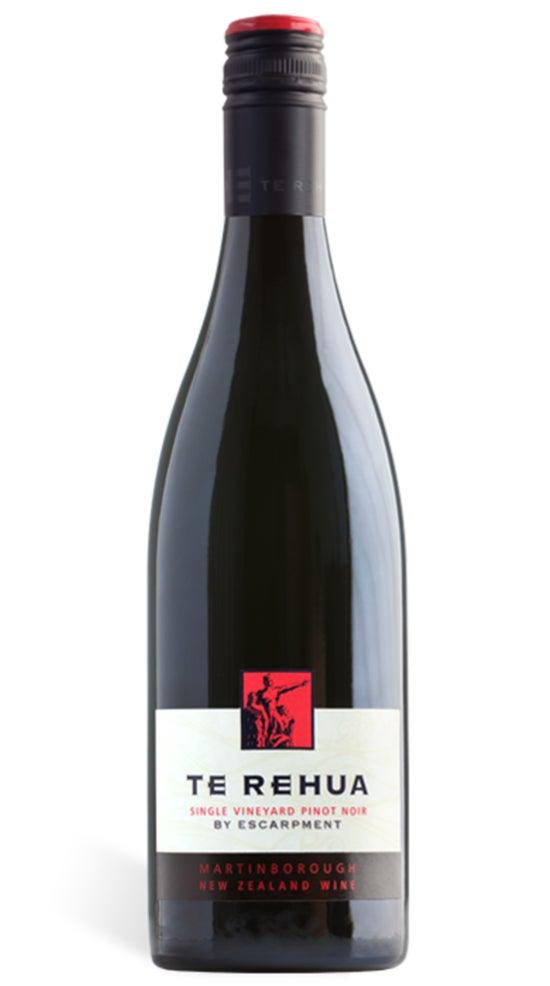 Escarpment Te Rehua Pinot Noir
