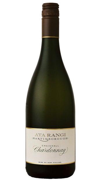 2018 Ata Rangi Craighall Chardonnay